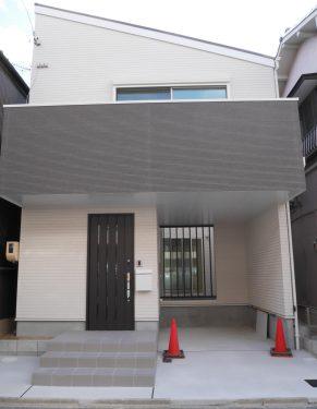 南区天白町【新築】限定1邸!