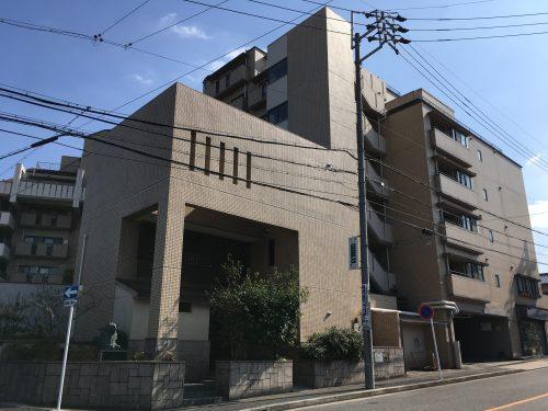 Axieライオンズマンション八事石坂