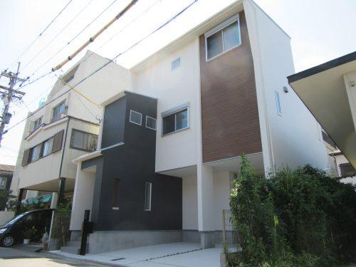 天道町の家【新築】限定1邸!