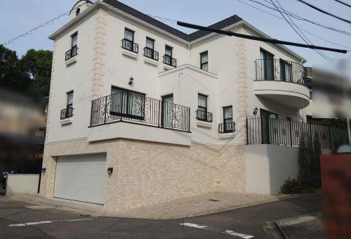 シャトーメゾン覚王山南【新築】限定1邸!