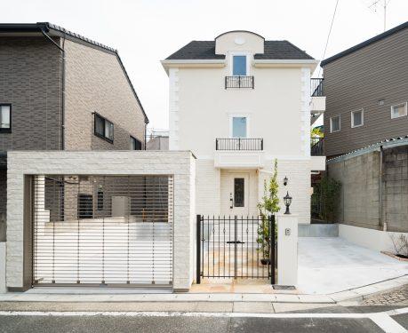 ホワイトステージ桜ケ岡Ⅱ