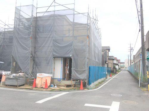 清須市東須ケ口3棟【新築】